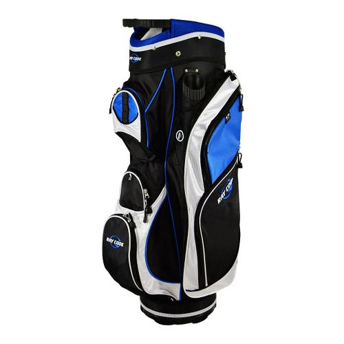 Ray Cook Golf RCC1 Cart Bags - Blue