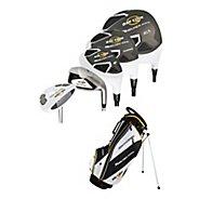 Ray Cook Golf Silver Ray Box Set Reg RH Fitness Equipment