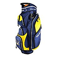 Ray Cook Golf Navy Cart Bags