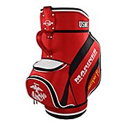 Ray Cook Golf Marines Den Caddy Bags