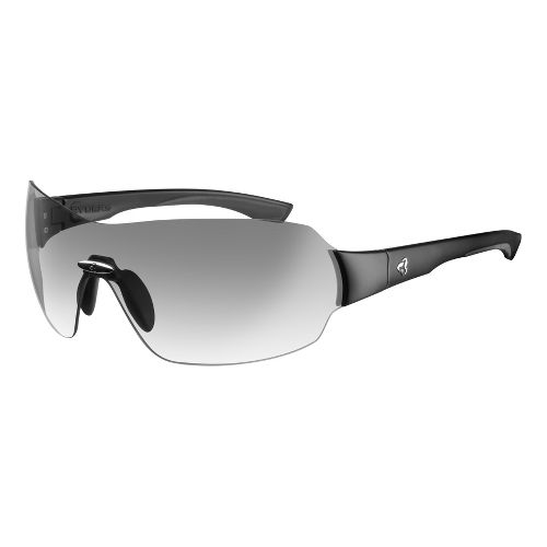 Ryders Via Sunglasses - Black/Silver