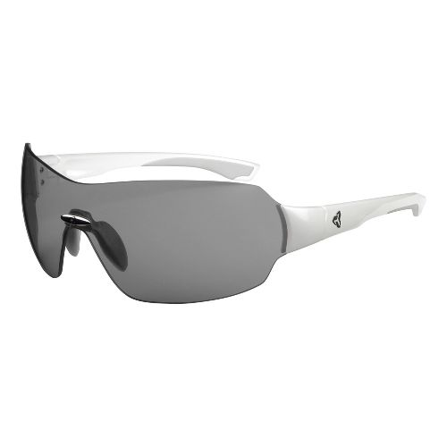 Ryders Via Sunglasses - Metallic White