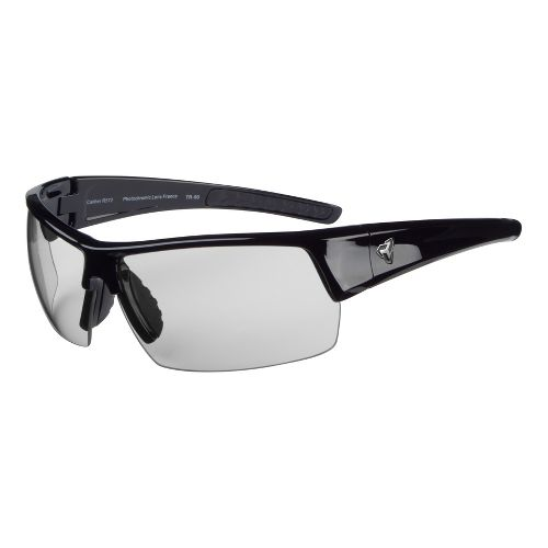 Ryders Caliber Sunglasses - Black/Grey