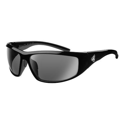 Mens Ryders Dune Sunglasses - Black/Grey