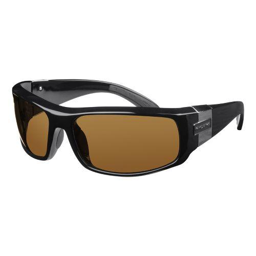 Womens Ryders Rockslide Sunglasses - Black/Brown