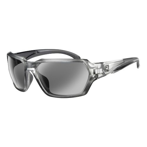 Ryders Face Sunglasses - Silver