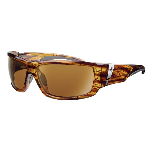 Ryders Bison Sunglasses - Brown/Gold