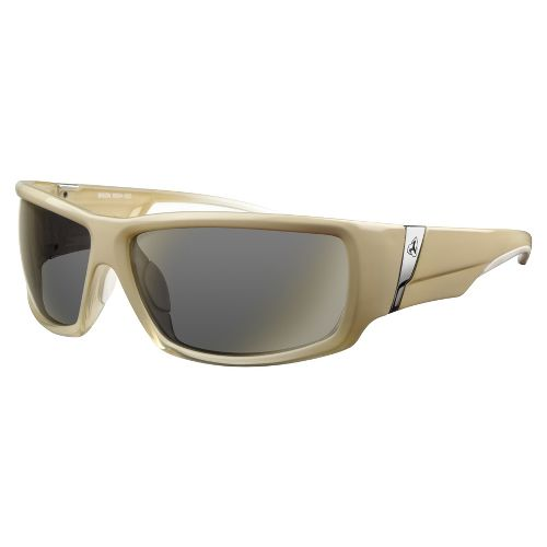Ryders Bison Sunglasses - Crystal Ivory