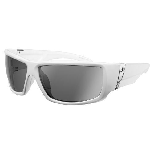 Ryders Bison Sunglasses - White