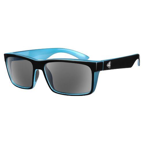 Ryders Hillroy Sunglasses - Black/Blue