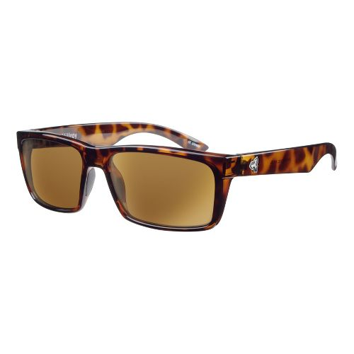 Ryders Hillroy Sunglasses - Brown/Gold