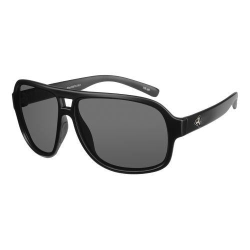 Mens Ryders Pint Sunglasses - Black/Grey