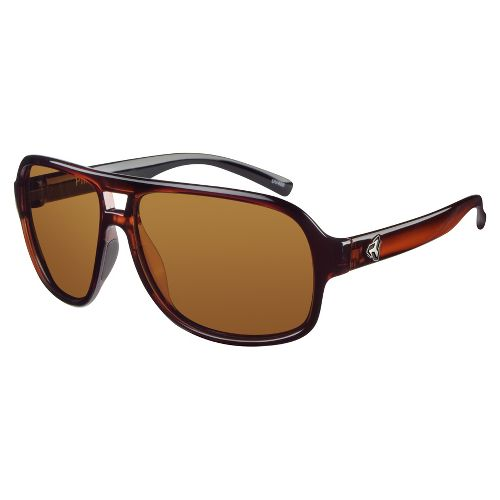 Mens Ryders Pint Sunglasses - Crystal Brown