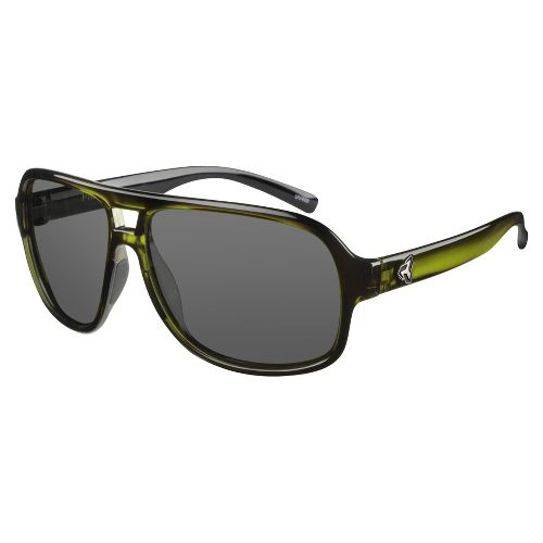 Mens Ryders Pint Sunglasses - Crystal Olive