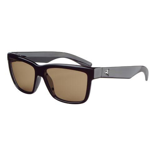 Womens Ryders Empress Sunglasses - Black/Brown