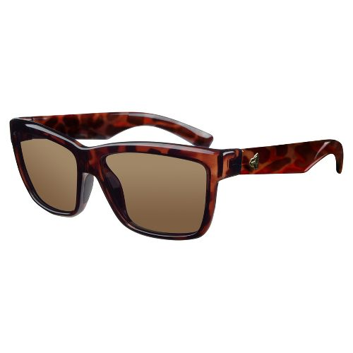 Womens Ryders Empress Sunglasses - Demi Tortoise