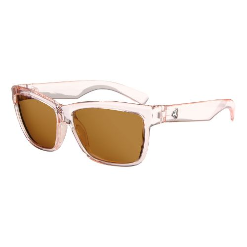 Womens Ryders Empress Sunglasses - Pink/Brown