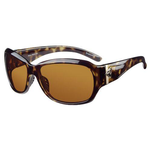 Womens Ryders Akira Sunglasses - Demi Tortoise