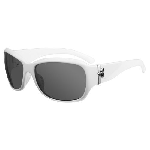 Womens Ryders Akira Sunglasses - White