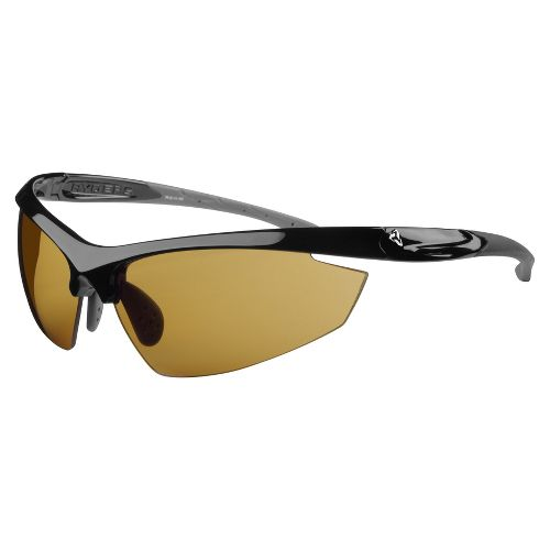 Mens Ryders Granfondo Sunglasses - Black