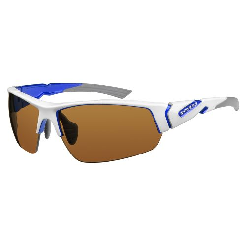 Mens Ryders Strider Interx Sunglasses - White