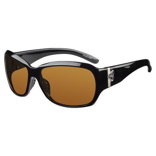 Womens Ryders Akira Sunglasses - Black