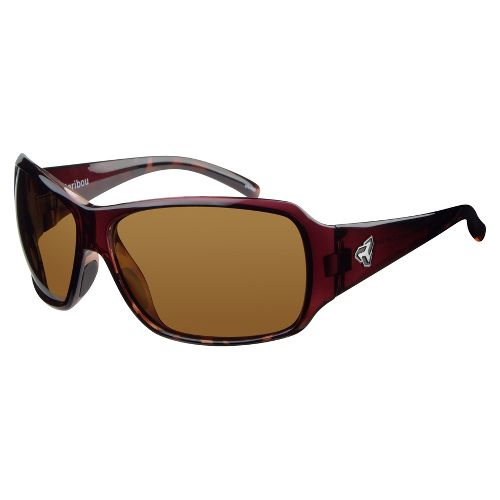 Ryders Caribou Sunglasses - Grape Demi