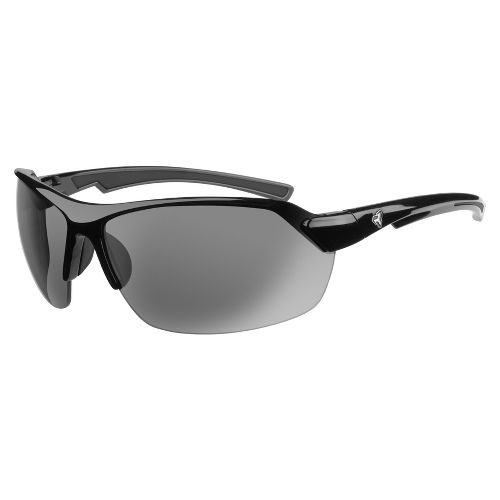 Mens Ryders Binder Sunglasses - Black/Grey