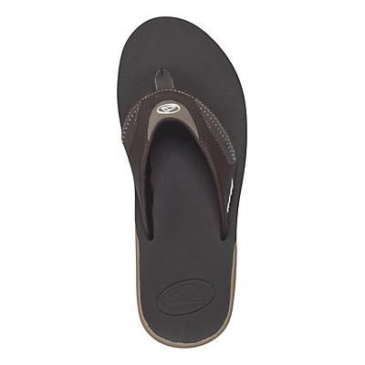 Mens Reef Fanning Sandals Shoe