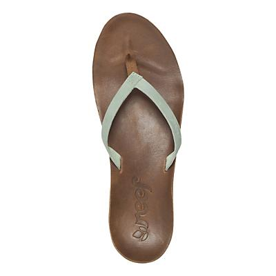 Womens Reef Cascade Sandals Shoe