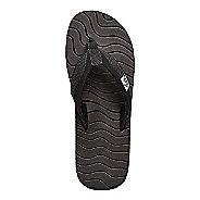 Mens Reef Roundhouse Sandals Shoe