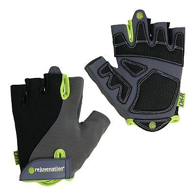 Mens Rejuvenation Pro Power Gloves Fitness Equipment