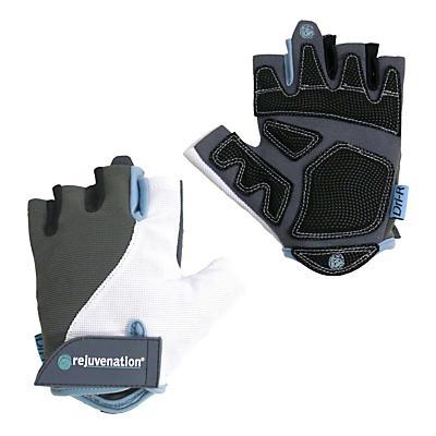 Womens Rejuvenation Pro Power Gloves Fitness Equipment