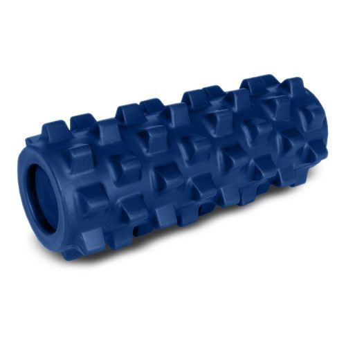 RumbleRoller Original Compact Injury Recovery - Blue