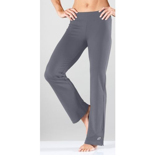 Womens R-Gear Run, Walk, Play Full Length Pants - Grey L