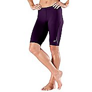 Womens R-Gear High-Speed Compression Knee Fitted Shorts