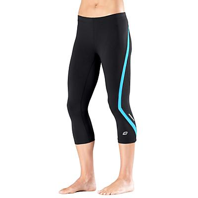 Womens R-Gear Pulse Racing Capri Tights