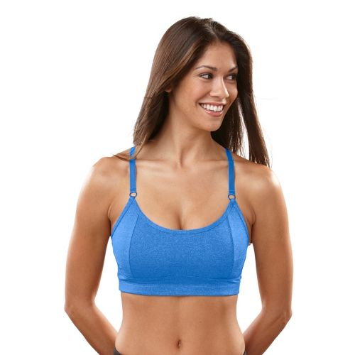 Womens R-Gear Crazy Beautiful Cami Sports Bra - Peri 32C
