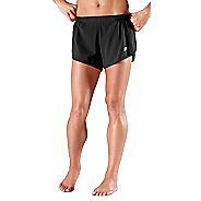 "Womens Road Runner Sports Speed Girl 2 1/2"" Split Lined Shorts"