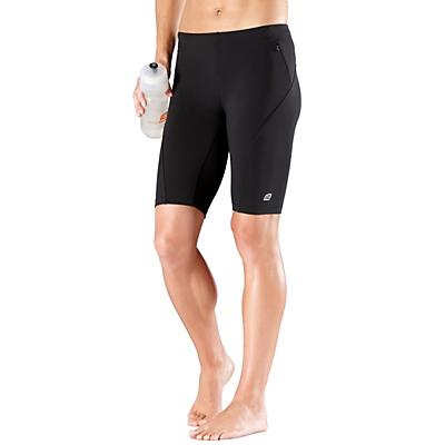 """Womens R-Gear High-Speed Compression 8"""" Fitted Shorts"""