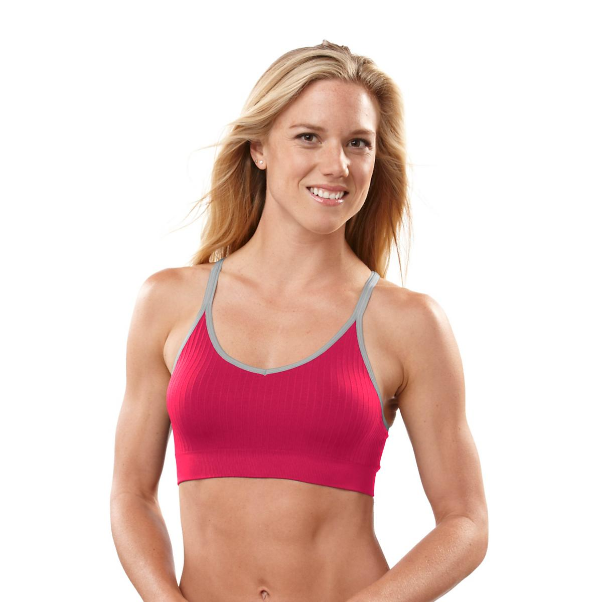 Women's R-Gear�Superstar Seamless Cami Bra