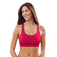 Womens Road Runner Sports Fan Favorite Seamless Racerback Sports Bra
