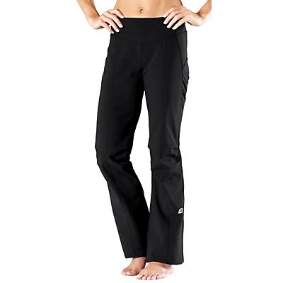 Womens Road Runner Sports Second Wind-Front Cold weather Pants
