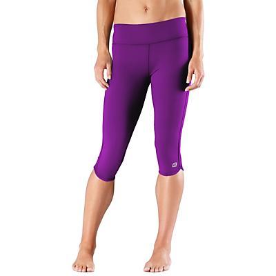 Womens R-Gear Free Form Tight Capri Pants