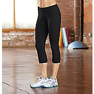 "Womens R-Gear Leg Up 19"" Capri Legging Pants"