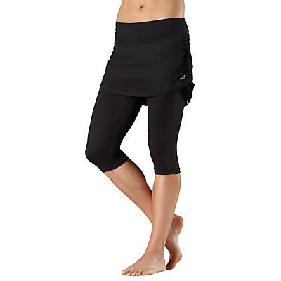 Womens R-Gear Super Sassy Capri-Skort Pants