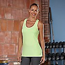 Womens R-Gear Shades of Grey Tank Technical Tops