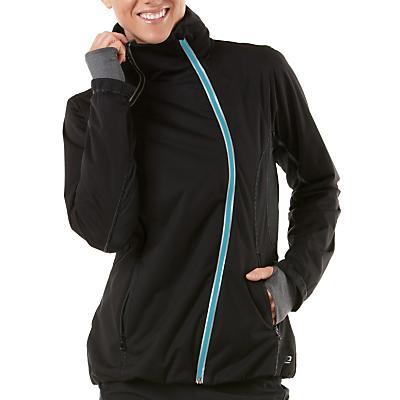 Womens R-Gear Never Winded Running Jackets