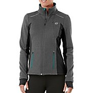Womens R-Gear Dry-Run Soft Shell Outerwear Jackets