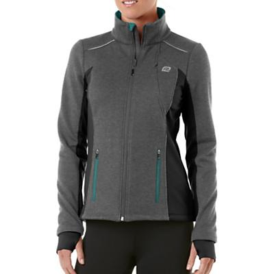 Womens R-Gear Dry-Run Soft Shell Outerwear Jackets